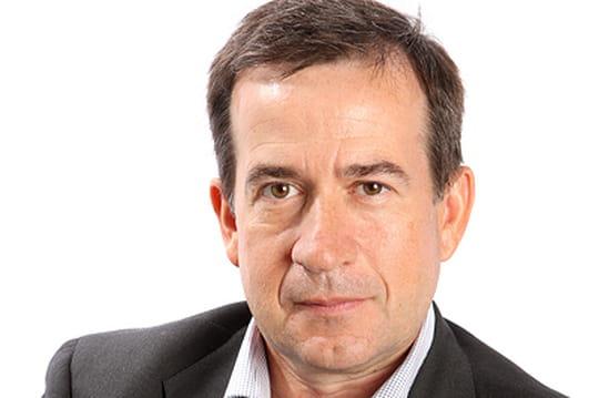 Jean-Pierre Brulard: comment ce Français a pris la direction générale de VMware en Europe