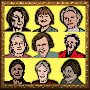 seulement28 femmes parmi les500 premières richesses de france.