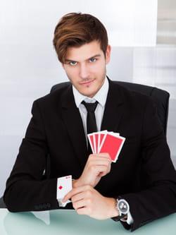 quand vous avez toutes les cartes en main, n'attendez pas pour en tirer profit.