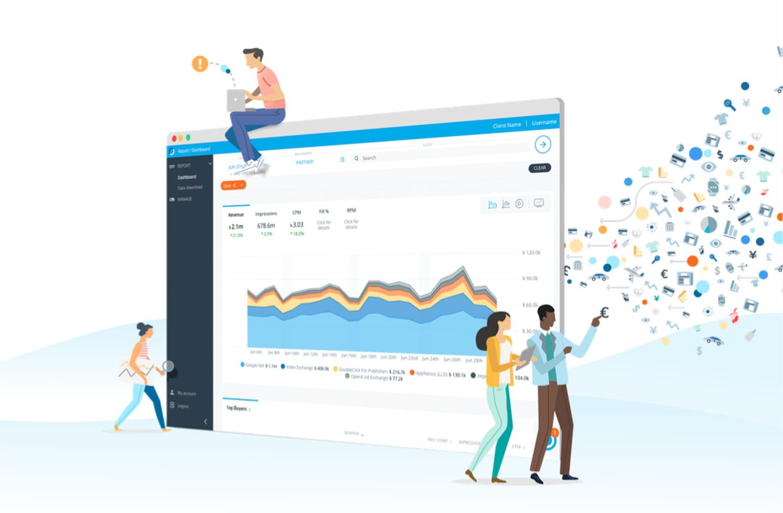 Adomik lance officiellement sa plateforme de monétisation de sites