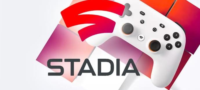 Google Stadia: 18nouveaux jeux pour la plateforme de cloud gaming