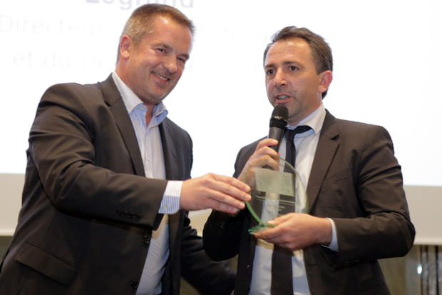 Benoît Coquart, CDO le plus innovant