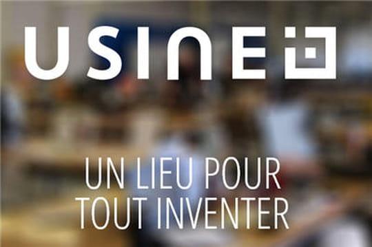 Niel, Granjon et Time Equity investissent dans l'atelier de prototypage Usine.io