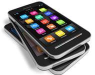 le phénomène du 'bring your own device' a commencé avec les smartphones et