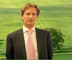 avec agrogénération, charles beigbeder a déjà investi 30 millions de dollars
