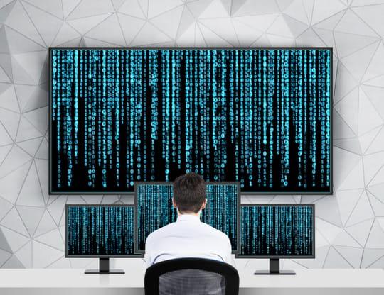 Lettre de motivation dans l'informatique