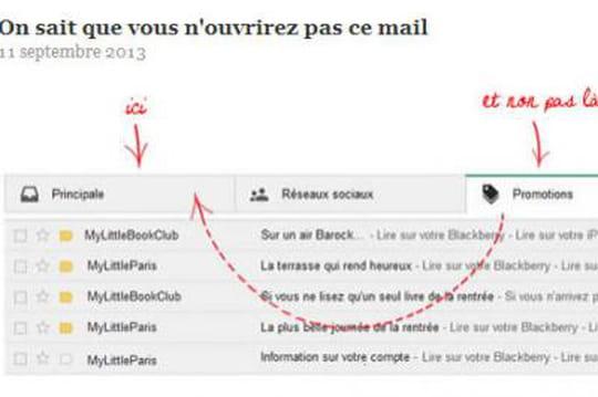 """Onglet """"Promotions"""" de Gmail: les marques doivent-elles s'inquiéter?"""