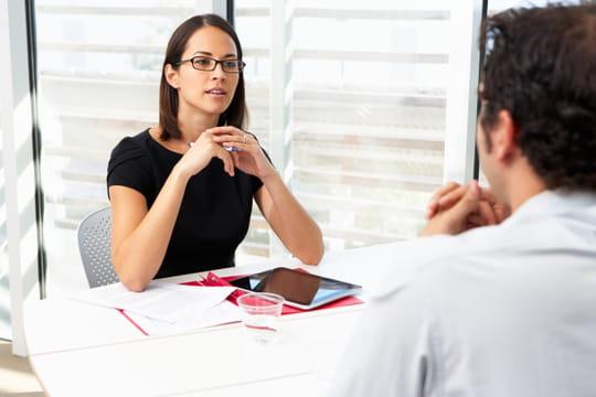 3 questions à ne jamais poser pendant un entretien d'embauche