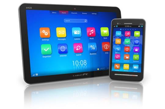 Développement Web mobile: par quoi commencer?