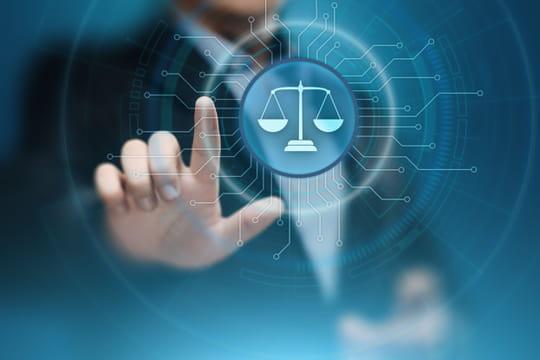 Le juriste-codeur, entre droit et tech