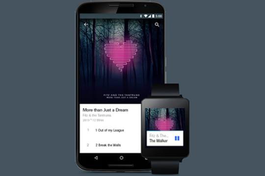 La SNCF se déploie sur les montres connectées Android avec Capgemini