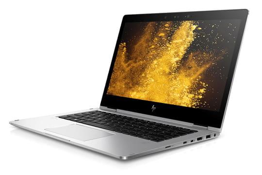 EliteBook x360: HP lève le voile sur un convertible ultra-fin pour les pros