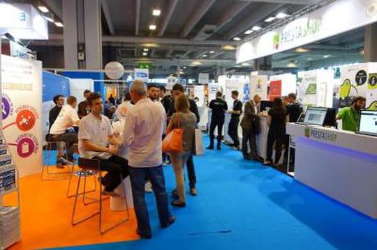 Sur E-Commerce Paris, le plein d'idées... et de bruits de couloir !