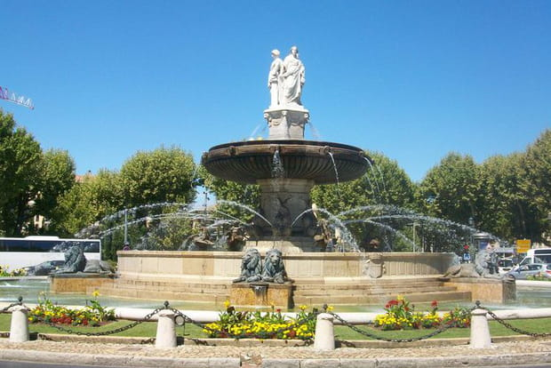 47ème. Aix-en-Provence : 8,8% des locaux éligibles au Très Haut Débit