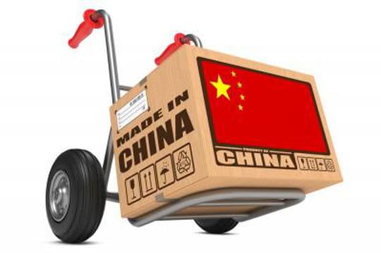 Quels sont les acteurs les plus en croissance de l'e-commerce chinois?