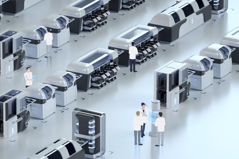 Lacroix Group va connecter son usine en 5G