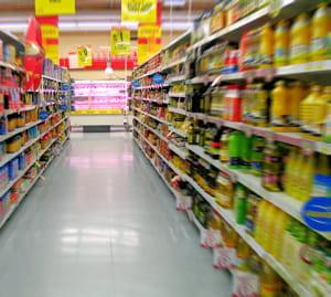 netto devrait étendre ce concept à ses 400 magasins d'ici l'été 2010.