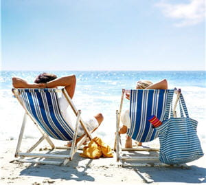 le crowdsourcing permet d'éviter les mauvaises surprises en vacances.