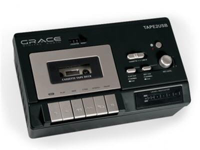 on passe directement le contenu de sa cassette sur son son pc