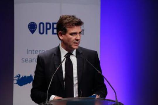"""La """"Nouvelle France industrielle"""" sera dominée par le numérique"""