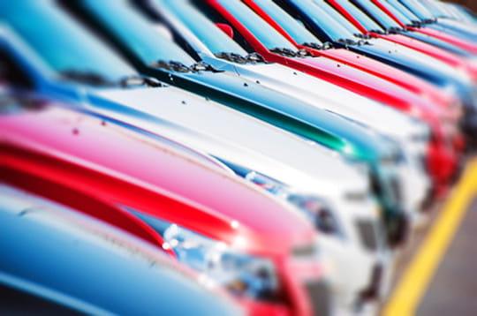 Pourquoi les voitures personnelles auront disparu dans 25 ans