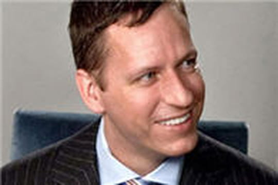 Le capital-risqueur Peter Thiel lance une bourse pour les moins de 20 ans