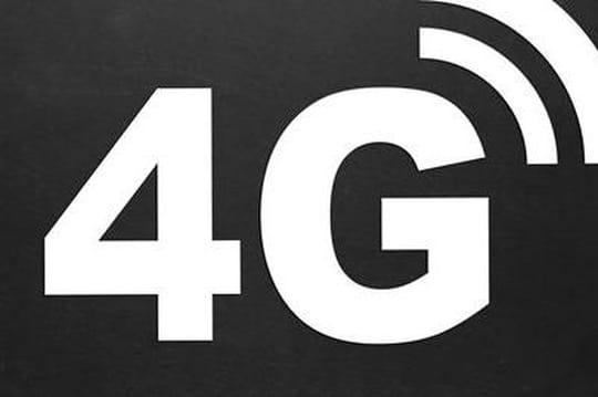 Apple : un iPhone compatible 4G en France dès cette année