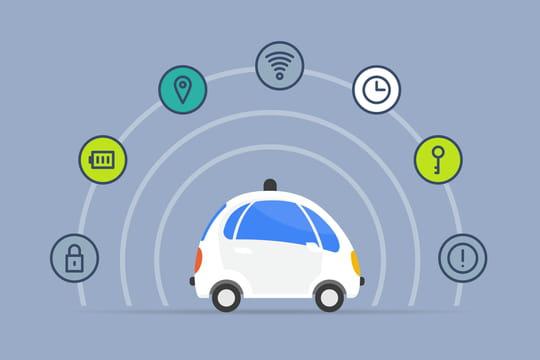 Pas encore sur les routes, le véhicule autonome invente déjà des métiers