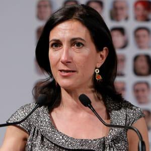 sandrine mazetier, députée de paris.