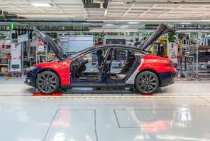 Tesla: une usine rouvrira pour fabriquer des respirateurs artificiels