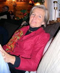 sophie d'hennezel voulait également séjourner à plein temps dans son chalet
