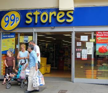 en france, l'essentiel de ces magasins sont indépendants.