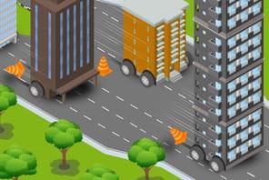 Plans de mobilité: pourquoi les entreprises restent dans l'illégalité