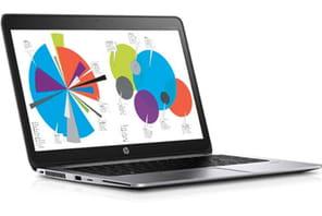 Avec son EliteBook 1020, HP concurrence le MacBook Air