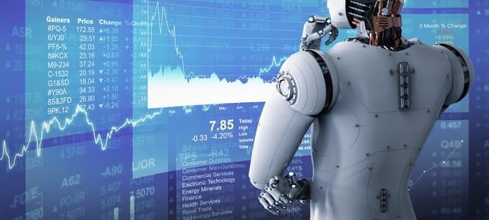 L'IA est en train de révolutionner la gestion d'actifs des banques françaises