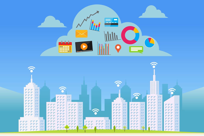 Le chef de projet smart city, cheville ouvrière de la ville intelligente