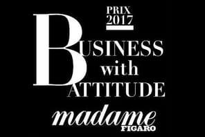 Les finalistes du concours Business with Attitude sont connues