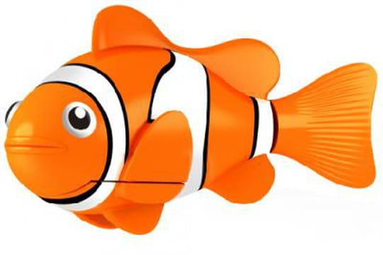 Robo Fish, autopsie d'un succès