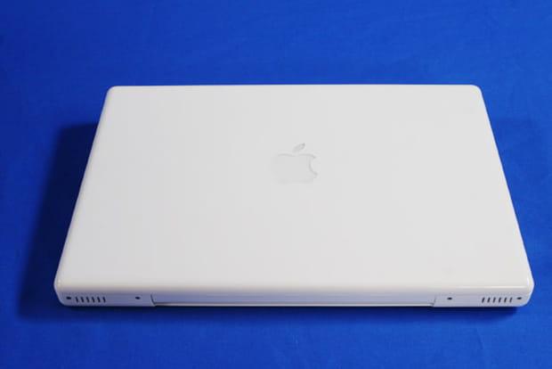 Portrait intime du Macbook