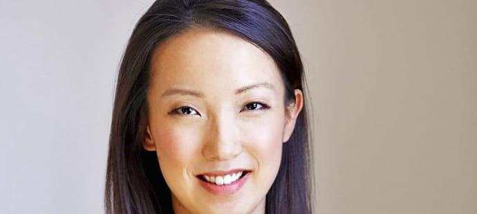 """Clara Shih (Salesforce Service Cloud):""""L'utilisation de l'IA de Salesforce par les services clients a explosé de 700% en termes de prédictions réalisées"""""""