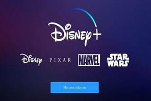 Disney +: prix, date de sortie, catalogue... Ce que l'on sait