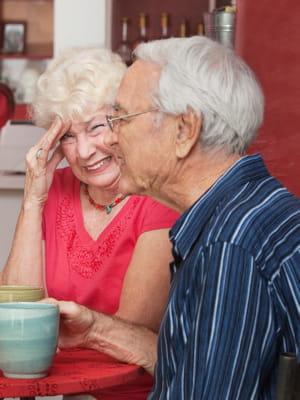 les retraités se retrouvent pour faire des activités près de chez eux grâce à