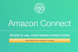 Avec Amazon Connect, AWS se lance dans lagestion de relation client
