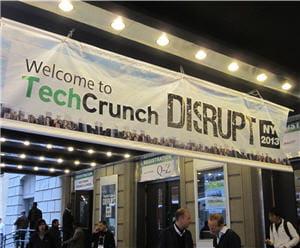 disrupt ny 2013 s'est déroulé du 27 avril au 1er mai à new york.