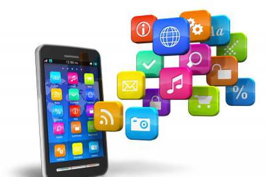 Infographie : les comportements d'achat sur mobiles et tablettes