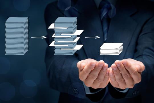 A quoi sert le clustering des données?