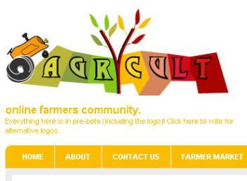 agrycult met en relation les fermiers et les acheteurs