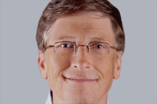 Bill Gates n'est plus le premier actionnaire individuel de Microsoft
