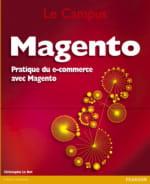 ces bonnes feuilles sont issues de l'ouvrage 'magento, pratique du e-commerce
