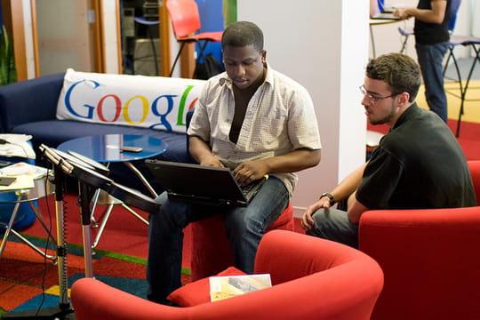 Les 11 compétences nécessaires pour décrocher un poste d'ingénieur à 100000dollars chez Google